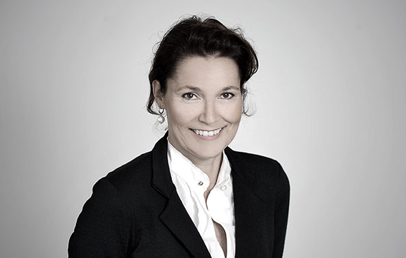 Claudia Schnörch