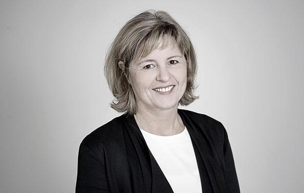 Sabine Bechlinger